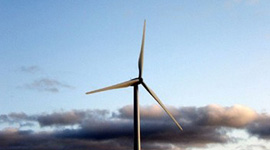Are Wind Turbines Ugly?