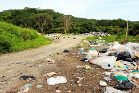 Nosara dump