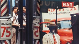 Manhattan Portraits
