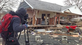 Documentaries in the Wake of Sandy