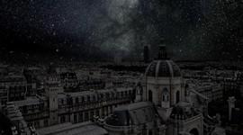 Thierry Cohen's Darkened Cities