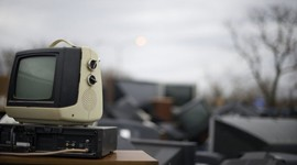 The Ebb and Flow of E-Waste