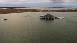 WAVES FOR WATER: SIX MONTHS AFTER SANDY