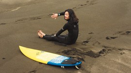 Surf Culture in Japan