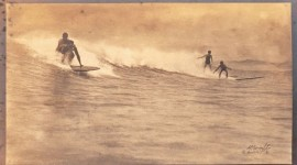 The First Book on Surfing