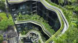 Plantastic Hotel