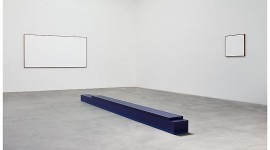 Anne Truitt, Remembered Sea