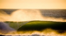 Thanksgiving's Best Surf Bets