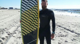 SURFING IS... WITH KRIS CHATTERSON
