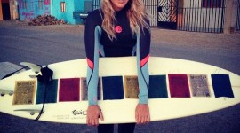 SURFING IS… WITH EMI KOCH