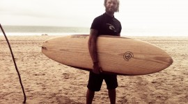 SURFING IS… WITH JONNY SWANK