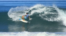 Guinoes Surf Photo of the Week