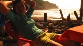 SURFING IS… WITH THANIYA KEEREEPART
